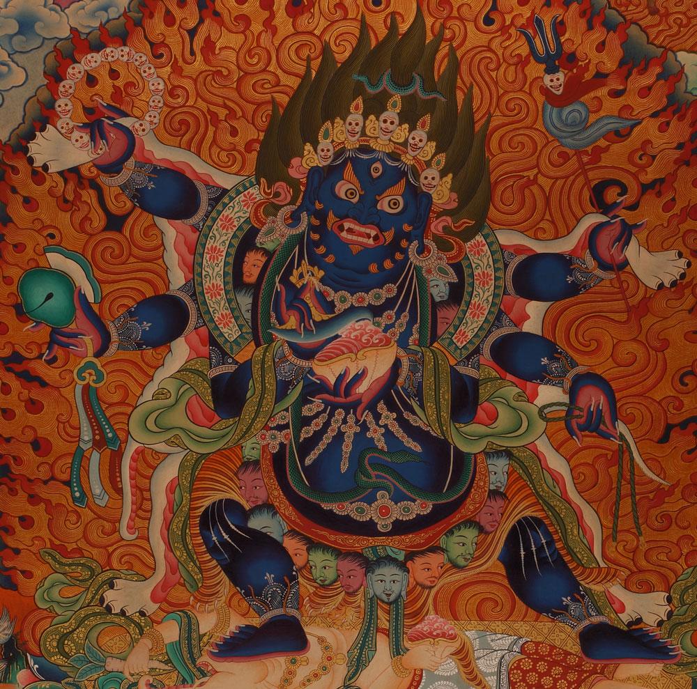 Dharmapala Images